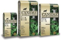 Picture from Canidae website: www.canidae.com